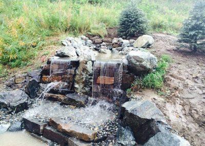 Bennett-Fountain