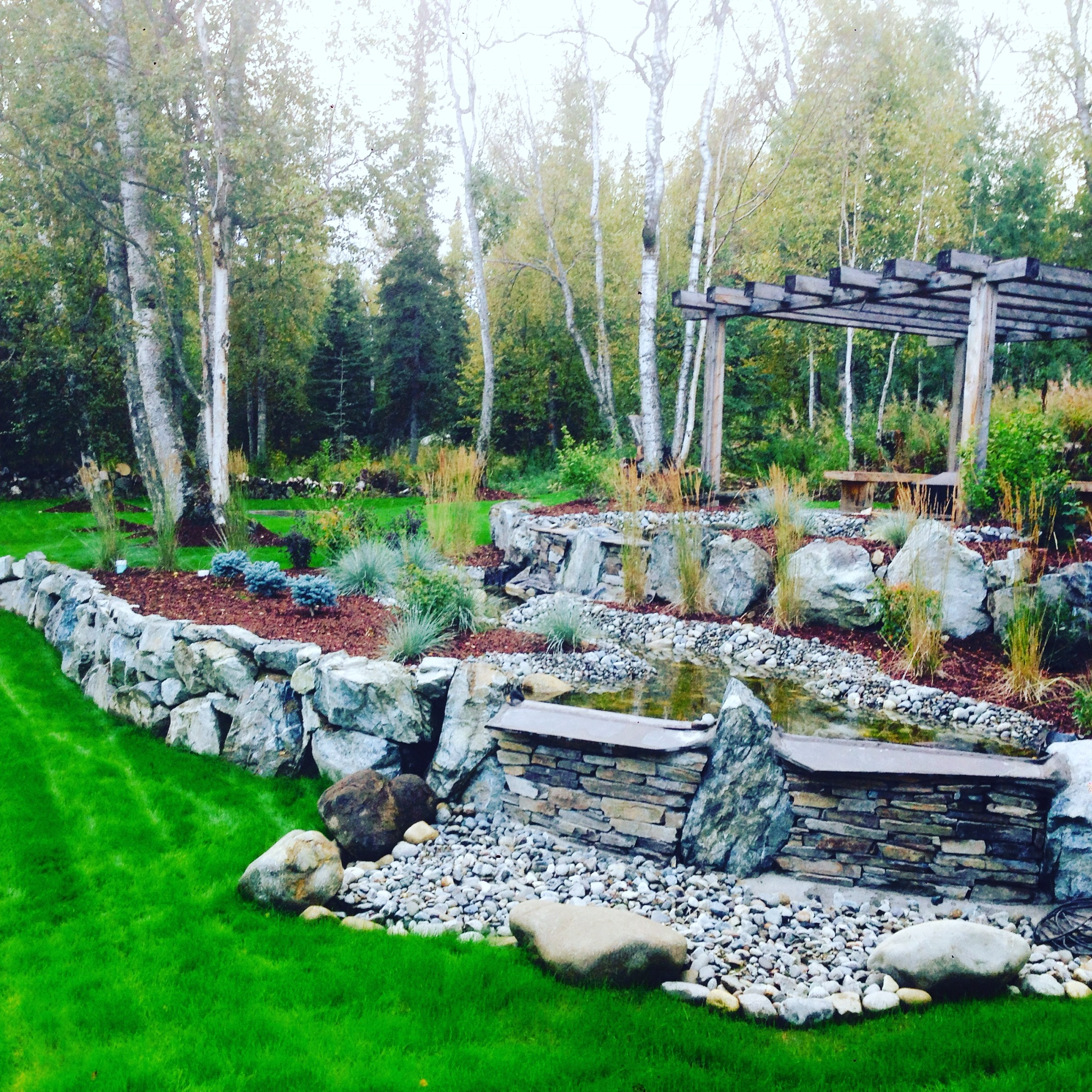 Lawn Care and Landscaping Services in Anchorage, AK