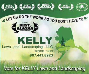 Kelly Lawn and Landscaping, LLC